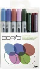 Copic Doodle Kit - Nature