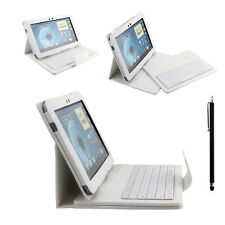 Bluetooth Wireless Case Keyboard Cover For Samsung Galaxy Note 10.1 N8000 N8010