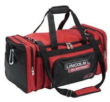Lincoln INDUSTRIAL WELDING DUFFLE BAG 610x305mm Wear & Abrasion Resistant