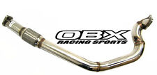 OBX Turbo Down-pipe For 1989 To 1994 Miata MX5 1.6L