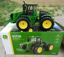 2017 ERTL 1:32 *FARM SHOW EDITION* John Deere 9370R Tractor w/Duals *NIB*