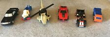 transformers Gobots lot