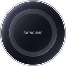 Alimentador Samsung Wireless Charg pad S6 Black