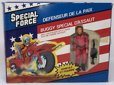 1986 REMCO US FORCES DEFENDERS OF PEACE INTERNATIONAL SPECIAL FORCE BUGGY