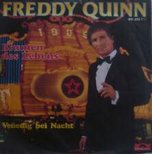 "7"" 1984 CV RARE MINT-! FREDDY QUINN : Blumen des Lebens"