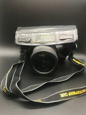 DiCAPac WP-S10 Waterproof Camera Case SLR