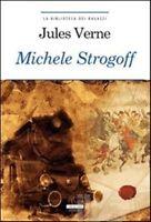 MICHELE STROGOFF Jules Verne Crescere Edizioni LIBRO Nuovo