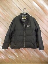 IU Medical Group Down Coat Puffer Black North End All Climate Women's Size XL