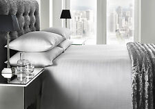 Super King Size Duvet Set Tuscany White