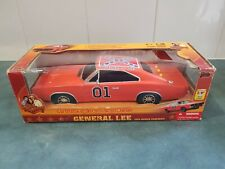 General lee 1/18 69 Dodge Charger.