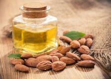 Aceite Esencial Natural Puro 100% aceite de almendras Ikarov 55ml, nuevo