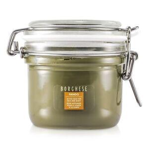 Borghese Fango Active Mud Face & Body (Jar) 212g Womens Skin Care