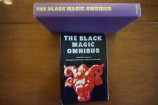 The Black Magic Omnibus, Edited by Peter Haining