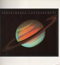 Space Images. New York, Lustrum Press, 1982. E.O.