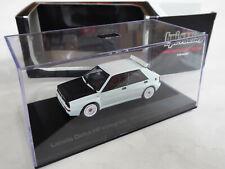 HPI 1/43 Lancia Delta HF Integrale EVO luzione Rally interior +OZ wheels OVP8061