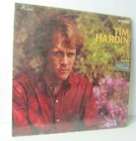 Tim Hardin 1 Verve FTS-3004 Folk Rock LP Vinyl Record           1
