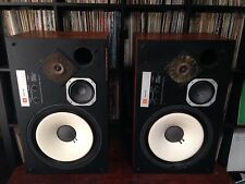 JBL - L100 Bookshelf Speakers - 123A-3 LE5-2 LE25