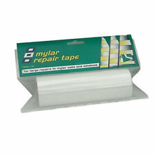 FABRIC STICKER MYLAR 150MM X 3M MYLAR REPAIR TAPE PSP MARINE P049803000