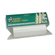 Tissu voile autocollant Mylar 150 mm x 3 m MYLAR REPAIR TAPE PSP MARINE