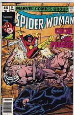 Marvel Comics! Spider-Woman! Issue 14!