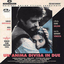 ONU 'anima divisa in due-CD-Original Motion Picture Soundtrack