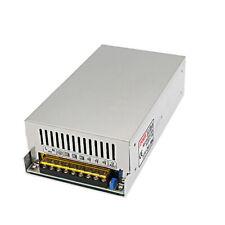 Power Supply Transformer Adapter Converter LED Strip Light CCTV Security 24 DC