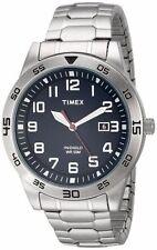 Timex Round Brass Case Wristwatches