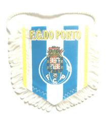 FC Porto Wimpel Fussball Football 10x8cm Pennant Portugal #888
