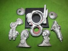 WARHAMMER40K ROGUE TRADER SPACE MARINE DREADNOUGHT LOT R2