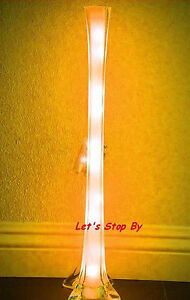 10pc LED 10 YELLOW Wire Light for Wedding Waterproof Eiffel Tower Decoration