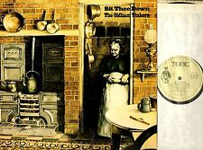 THE OLDHAM TINKERS sit thee down (original uk) LP EX/EX 12TS 323 english folk