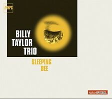 BILLY TRIO TAYLOR - SLEEPING BEE  CD NEW+