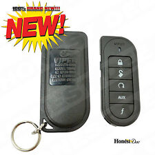 Replacement Remote Housing for Viper 7654V 1-Way SST Responder Shell Only 87654V