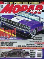 MOPAR Action  February 2021   Magic