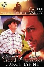 Cattle Valley : Vol 14 by Carol Lynne (2013, Paperback)