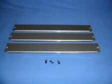 Cisco 6000/6500/7600 Slot Cover WS-X6K-SLOT-CVR with Mounting Screws - Lot of 3