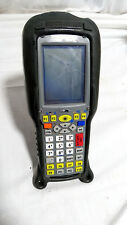 Psion Teklogix 7535 G2 Yellow Key Barcode TekTerm Scanner