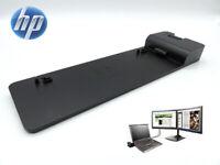 Hp UltraSlim Docking Station Model HSTNN-IX10 HP EliteBook 820 G1 G2 G3 G4