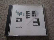 CD Slowdive - Pygmalion (CD 1995) Creation Records CRECD 168 shoegaze