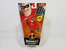 Jakks Pacific The Incredibles 2 Mr. Incredible 4 Inch Action Figure