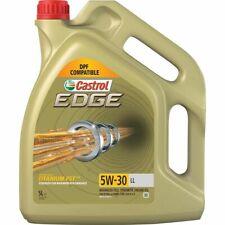 Castrol EDGE Engine Oil 5W-30 LL 5 Litre