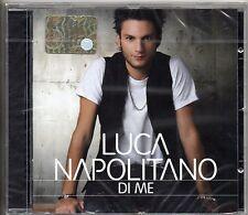 LUCA NAPOLITANO CD DI ME 2010 nuovo sigillato FEDERICA CAMBA
