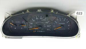 FORD TAURUS DASHBOARD INSTRUMENTAL CLUSTER F7DF10C956AB P7DF10849B C120697