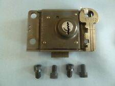 30C Western Electric Payphone Lock w/2 Keys 30 C Pay Phone Single & 3 Slot AT&T