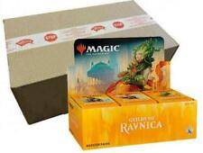 MTG Magic Guilds of Ravnica Booster 6-Box Case Factory Sealed