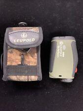 New listing Leupold Rx-Fulldraw 3 with Dna Laser Rangefinder