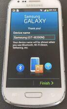 Samsung Galaxy S3 Mini O2 Locked GT-I8200N