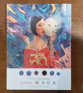 KABUKI Vol 2 Library Ed OHC Oversized Hardcover OOP SEALED Dark Horse David Mack