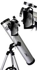 700-76 Reflektor Teleskop Big Pack + Smartphone Adapter DKA5