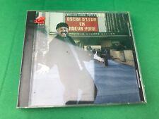 Oscar D'Leon en Nueva York Music CD 1997 BRAND NEW